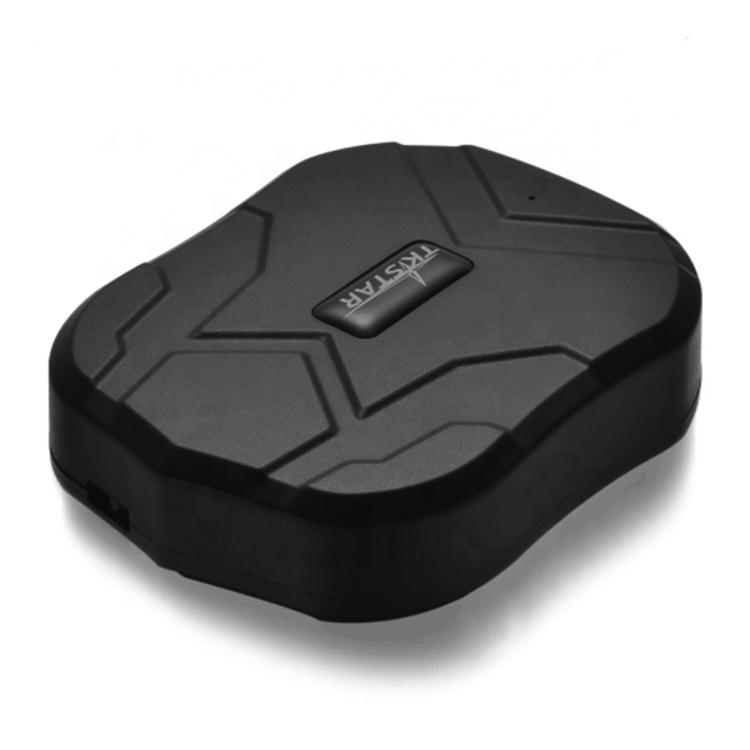Sprutsikker GPS tracker med sterk magnet | Spaningsbutikken