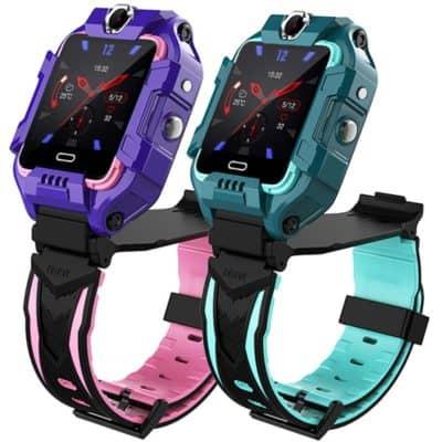 Y99 GPS Smartklokke for barn- Sprutsikker og med toveis kommunikasjon