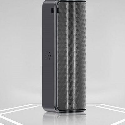 Q72 Skjult lydopptaker med ekstra lang batteritid