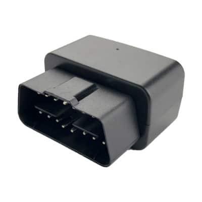 TK 730 OBDII GPS tracker til kjøretøy.